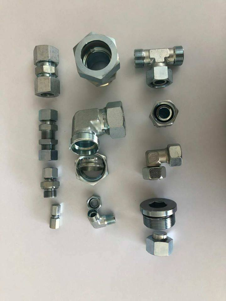 steel-tube-and-compression-fittings