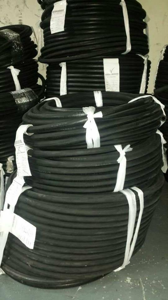 hydraulic-hosing